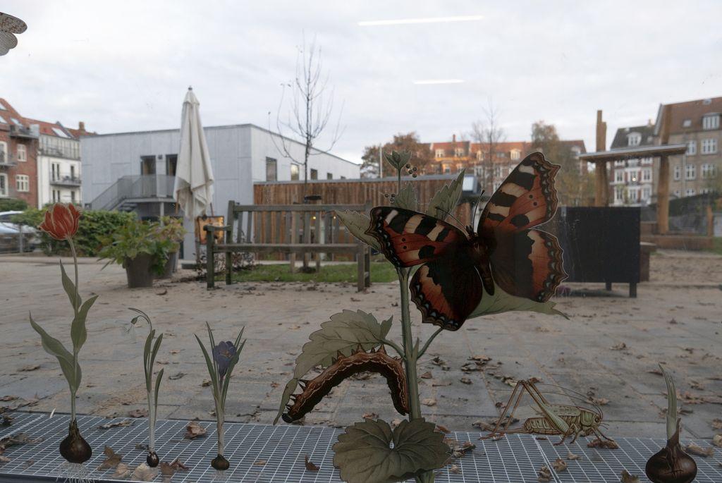 Flora og Fauna. 2019. HUMAN SITES sohn+isaksen. 'Vores Sted'