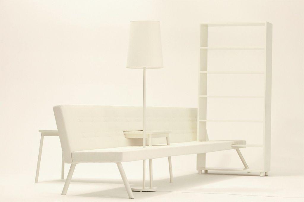 Sofa set, Ditte Hammerstrøm
