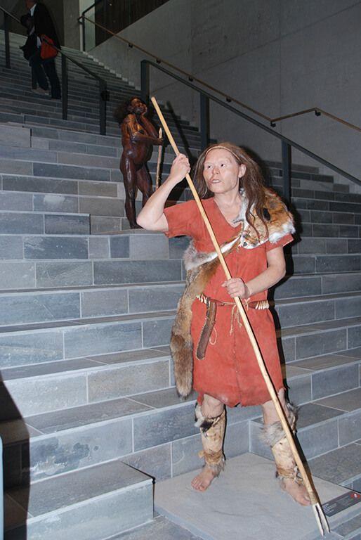 Historiske dragter til Moesgaard Museum